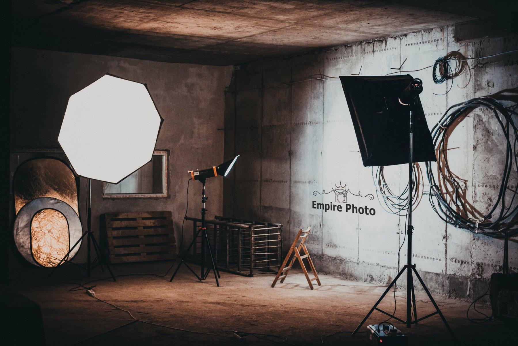 Фотосессия в студии оренбург